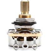 Emerson Custom - Pro CTS Potentiometer, 500K Ohm Short Split Shaft