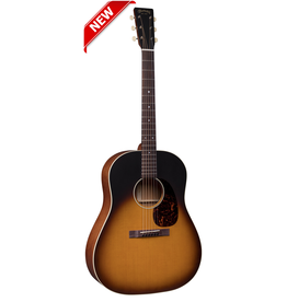 Martin - DSS-17 Slope Shoulder Dreadnought Whiskey Sunset