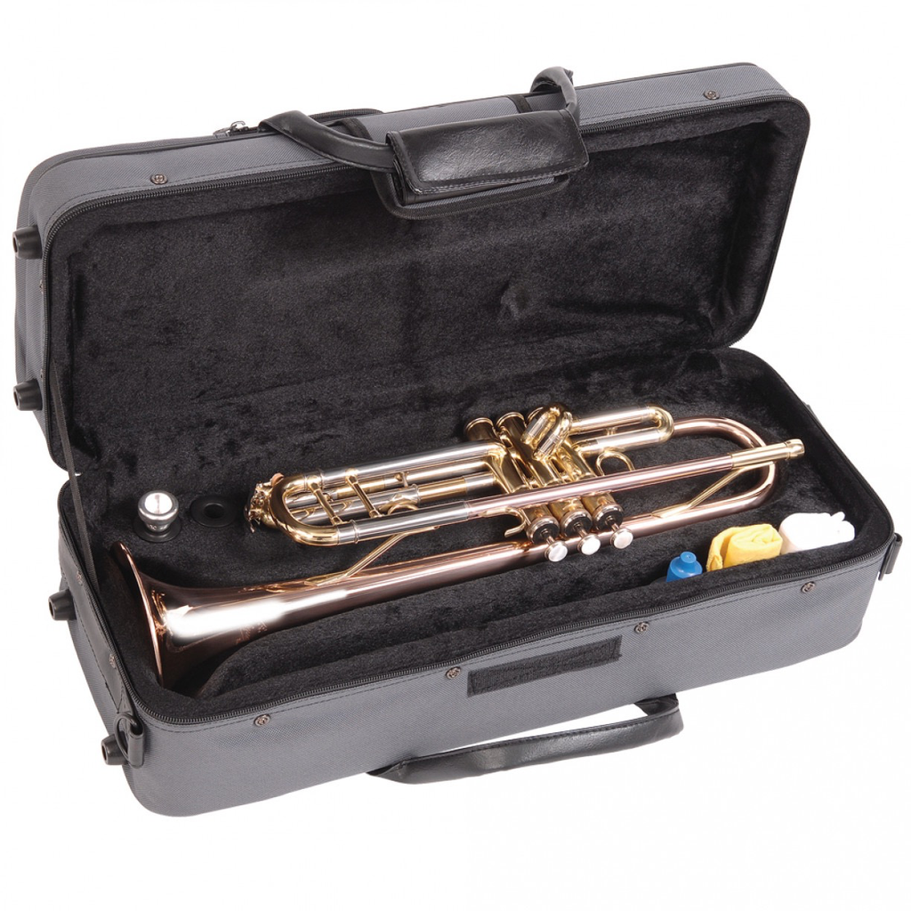 - OCR1100 Trumpet Outfit w/Case