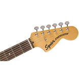 Squier - Classic Vibe '70s Stratocaster HSS, Walnut