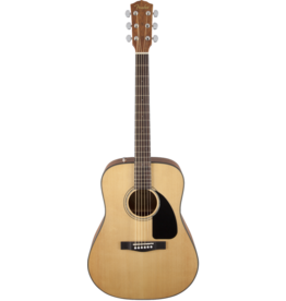 Fender - CD-60 Dreadnought V3 w/Case, Natural