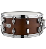 Yamaha - Tour Custom 5pc Shell Pack, 10,12,16,22,14sn, Chocolate Satin