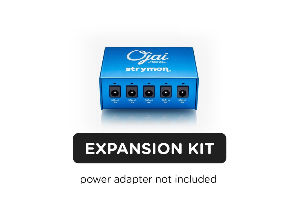 Strymon - Ojai Expansion Kit