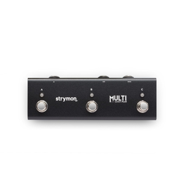 Strymon - MiniSwitch Plus Tap/Favorite/Boost Switch