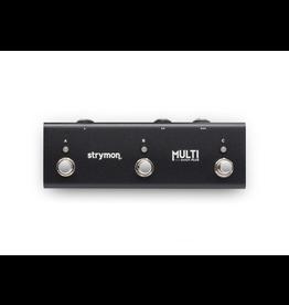 Strymon - MultiSwitch Plus Tap/Favorite/Boost Switch