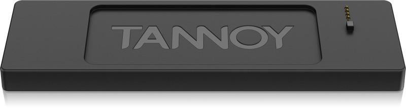 Tannoy - LIVE MINI Portable Bluetooth Loudspeaker