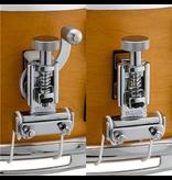 Yamaha - TMS1455 Tour Custom 14x5.5 Snare, Butterscotch Satin