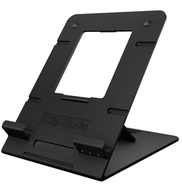 IK Multimedia - iKlip Studio, Adjustable Desktop Stand for iPad
