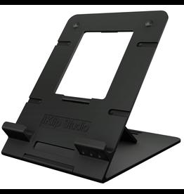 IK Multimedia - iKlip Studio, Adjustable Desktop Stand for iPad