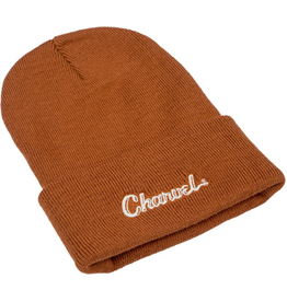 Fender - Logo Beanie, Orange