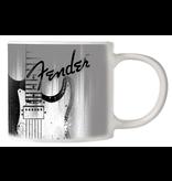 Fender - Airbrush Strat, 14oz Mug