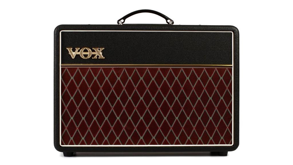Vox - AC10C1 10-Watt 1x10 Tube Combo Amplifier