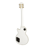 Epiphone - Les Paul Custom Pro, Alpine White
