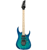 Ibanez - RG370AHMZ RG Series Electric, Blue Moon Burst