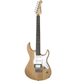 Yamaha - PAC112V Pacifica Series Electric, Yellow Natural Satin