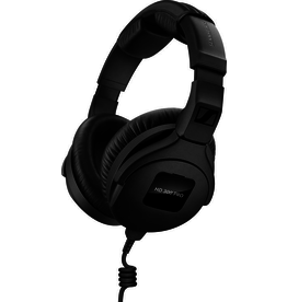 Sennheiser - HD300 Pro Studio Headphones
