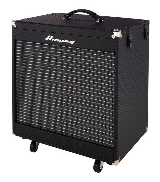 Ampeg - PF210HE Portaflex 450W 8ohm 2x10 Cabinet