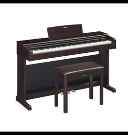 Yamaha - YDP144R Arius Series 88Key Digital Piano, Rosewood