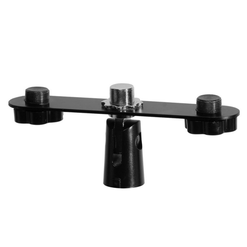 On-Stage - MY500 Stereo Mic Attachment Bar