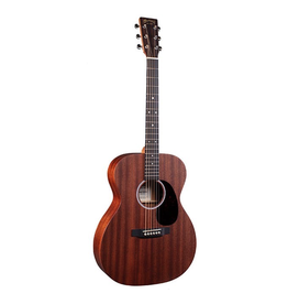 Martin - 000-10E Road Series All Solid Acoustic/Electric, w/Gigbag