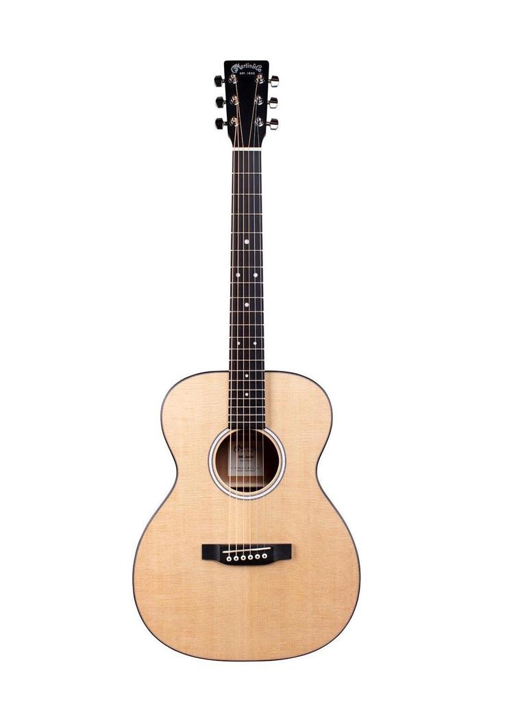 Martin - 000JR-10 Spruce/Sapele All Solid Acoustic w/Gigbag