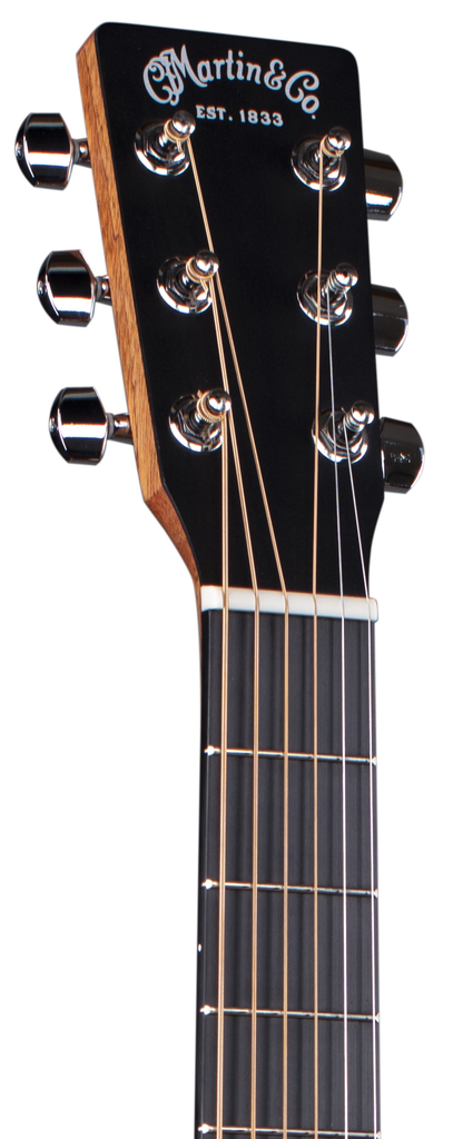 Martin - 000CJr-10E Spruce/Sapele Cutaway Acoustic/Electric w/Gigbag