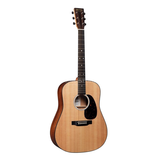 Martin - D-10E Road Series Dreadnought, Acoustic Electric w/Softshell Case