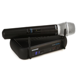 Shure - PGXD24/SM86 Digital Handheld Wireless System