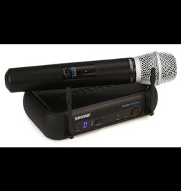 Shure - PGXD24/SM86 Digital Handheld Wireless System