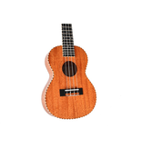 Twisted Wood - TO-100S Original Series Ukulele w/bag, Soprano