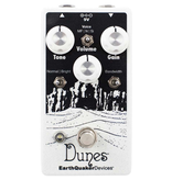 EarthQuaker Devices - Dunes Mini Mega Ultimate Overdrive V2 Pedal