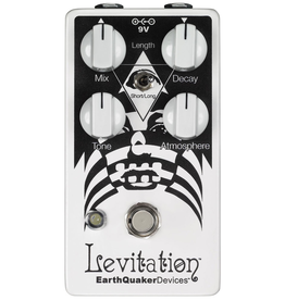 EarthQuaker Devices - Levitation Reverberation Machine V2 Pedal