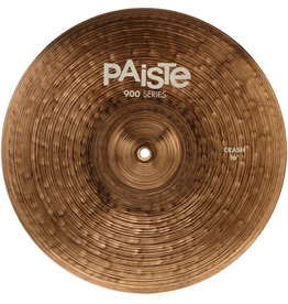 Paiste - 900 Series Crash, 16""