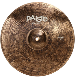 Paiste - 900 Series Crash, 17""