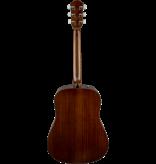 Fender - CD-60 Dreadnought V3 w/Case, Sunburst