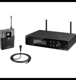 Sennheiser - XSW2-ME2 Wireless Lavalier Microphone System