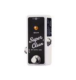 Xotic - Super Clean Buffer Pedal