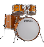 Yamaha - Recording Custom 4-Piece Shell Pack 20/10/12/14, Real Wood