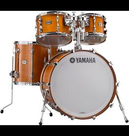 Yamaha - Recording Custom 4-Piece Shell Pack 20/10/12/14, Real Wood
