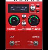 Boss - RC-10R Rhythm Loop Station Pedal