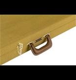 Fender - Classic Series Wood Case, Precision Bass/Jazz Bass, Tweed