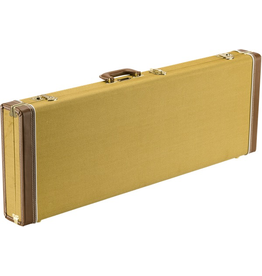 Fender - Classic Series Wood Case, Strat/Tele, Tweed