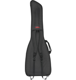 Fender - FBSS-610 Short Scale Bass Gig Bag, Black