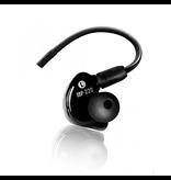 Mackie - MP-220 Dual Dynamic Driver Professional In-Ear Monitors
