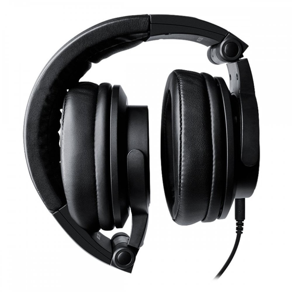 Mackie - MC-250 Professional Closed-Back Headphones