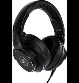 Mackie - MC-150 Professional Closed-Back Headphones
