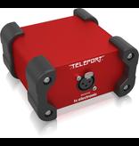 TC Electronic - Teleport GLR Guitar Signal Receiver