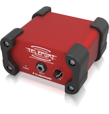 TC Electronic - Teleport GLT Active Guitar Signal Transmitter