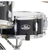 """Pearl - RS1455S Roadshow Series 14x5.5"""" Snare, Charcoal Metallic"""