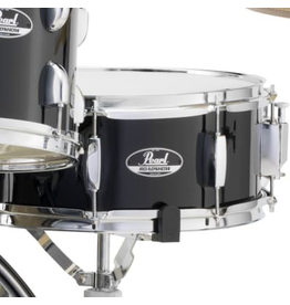 "Pearl - RS1455S Roadshow Series 14x5.5"" Snare, Charcoal Metallic"
